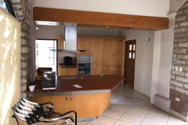 Foto de casa en venta en s/n , colinas del saltito, durango, durango, 9971707 No. 04