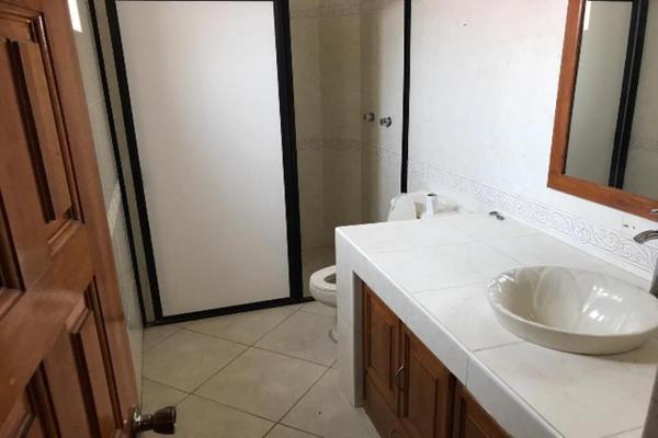 Foto de casa en venta en s/n , colinas del saltito, durango, durango, 9971707 No. 10