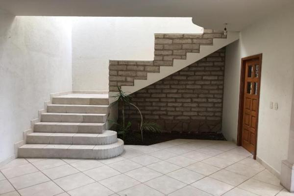 Foto de casa en venta en s/n , colinas del saltito, durango, durango, 9971707 No. 18