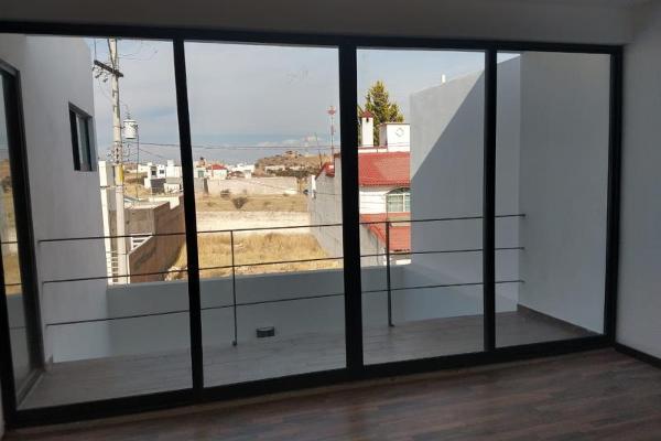 Foto de casa en venta en s/n , colinas del saltito, durango, durango, 9986928 No. 10