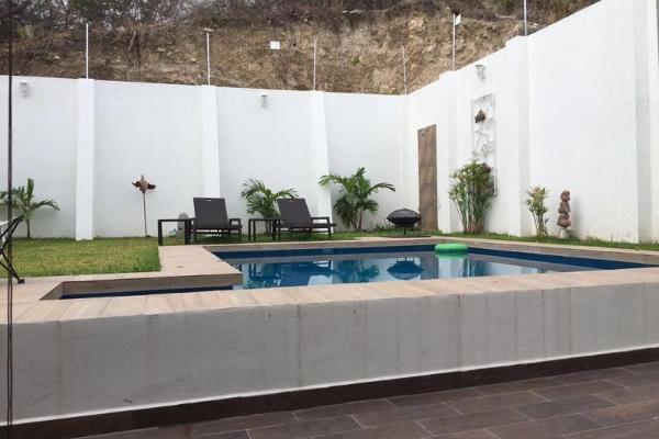 Foto de casa en venta en sn , colinas del sur, tuxtla gutiérrez, chiapas, 5391701 No. 02