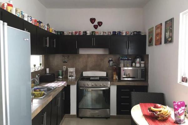 Foto de casa en venta en sn , colinas del sur, tuxtla gutiérrez, chiapas, 5391701 No. 03