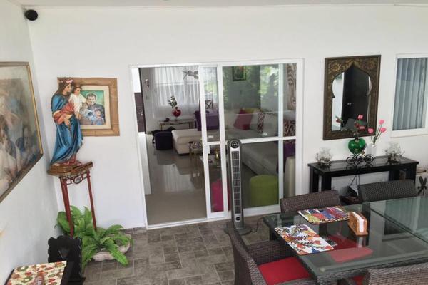 Foto de casa en venta en sn , colinas del sur, tuxtla gutiérrez, chiapas, 5391701 No. 04