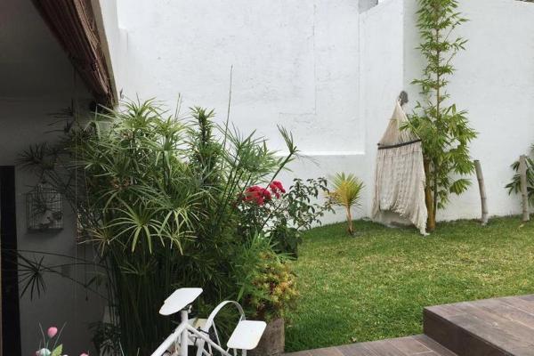 Foto de casa en venta en sn , colinas del sur, tuxtla gutiérrez, chiapas, 5391701 No. 05