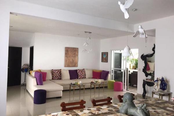Foto de casa en venta en sn , colinas del sur, tuxtla gutiérrez, chiapas, 5391701 No. 06