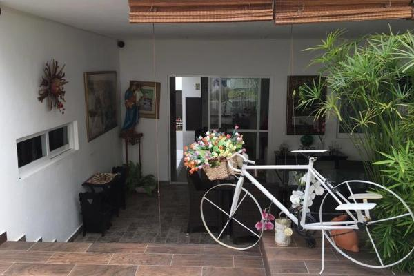 Foto de casa en venta en sn , colinas del sur, tuxtla gutiérrez, chiapas, 5391701 No. 07