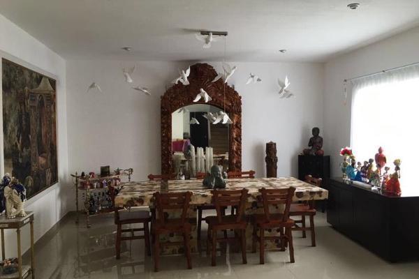 Foto de casa en venta en sn , colinas del sur, tuxtla gutiérrez, chiapas, 5391701 No. 08