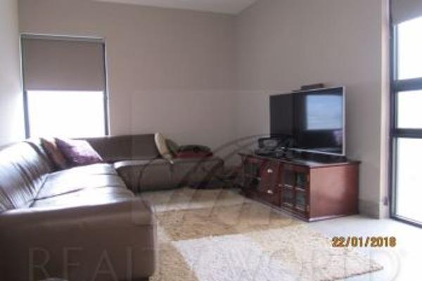 Foto de casa en venta en s/n , colinas del valle 1 sector, monterrey, nuevo león, 5862529 No. 01