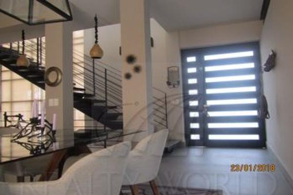 Foto de casa en venta en s/n , colinas del valle 1 sector, monterrey, nuevo león, 5862529 No. 02