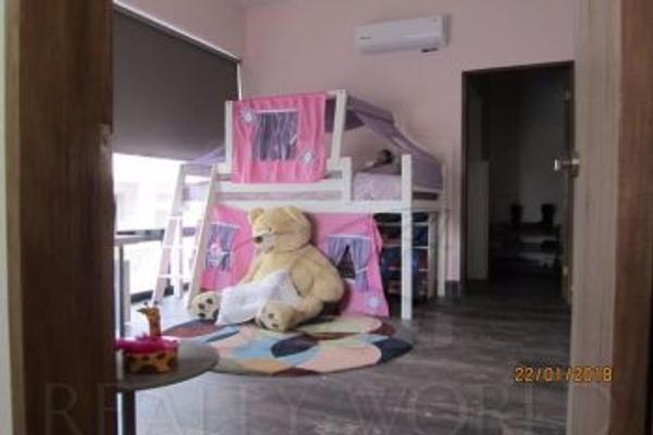 Foto de casa en venta en s/n , colinas del valle 1 sector, monterrey, nuevo león, 5862529 No. 05