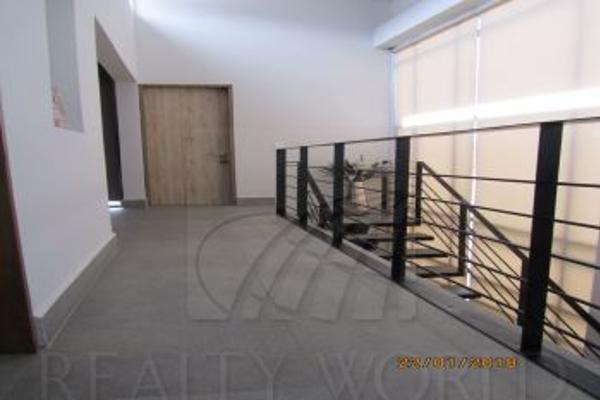 Foto de casa en venta en s/n , colinas del valle 1 sector, monterrey, nuevo león, 5862529 No. 06