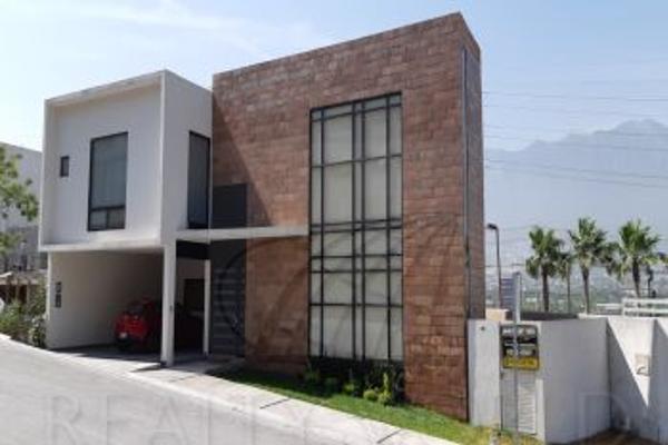 Foto de casa en venta en s/n , colinas del valle 1 sector, monterrey, nuevo león, 5862529 No. 09