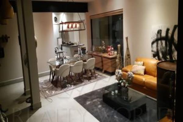Foto de casa en venta en s/n , colinas del valle 1 sector, monterrey, nuevo león, 5862529 No. 11