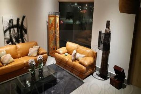 Foto de casa en venta en s/n , colinas del valle 1 sector, monterrey, nuevo león, 5862529 No. 13
