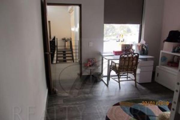 Foto de casa en venta en s/n , colinas del valle 1 sector, monterrey, nuevo león, 5862529 No. 15