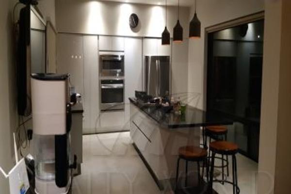 Foto de casa en venta en s/n , colinas del valle 1 sector, monterrey, nuevo león, 5862529 No. 16