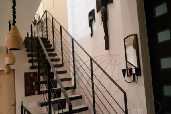 Foto de casa en venta en s/n , colinas del valle 1 sector, monterrey, nuevo león, 5862529 No. 17