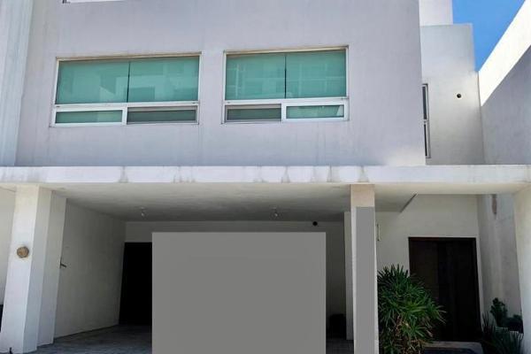 Foto de casa en venta en s/n , colinas del valle 2 sector, monterrey, nuevo león, 9256140 No. 02
