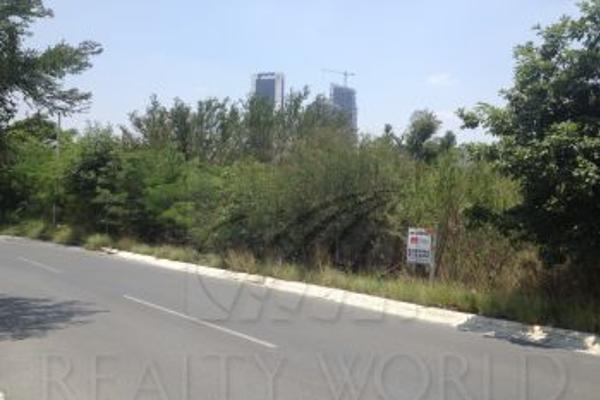 Foto de terreno comercial en venta en s/n , colinas del valle 1 sector, monterrey, nuevo león, 0 No. 01