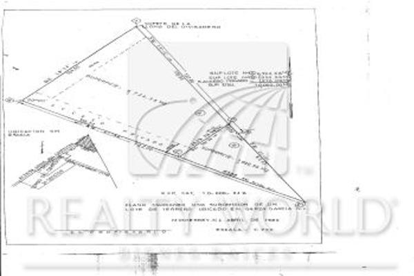 Foto de terreno comercial en venta en s/n , colinas del valle 1 sector, monterrey, nuevo león, 0 No. 03