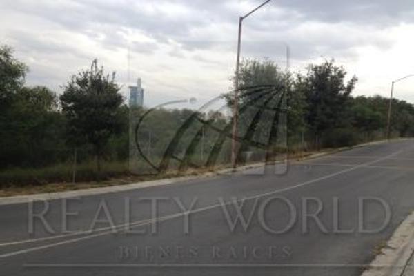 Foto de terreno comercial en venta en s/n , colinas del valle 1 sector, monterrey, nuevo león, 0 No. 12