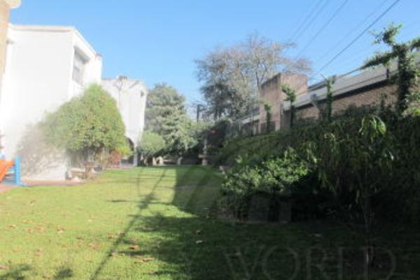 Foto de casa en venta en s/n , colinas del valle 2 sector, monterrey, nuevo león, 4677969 No. 01