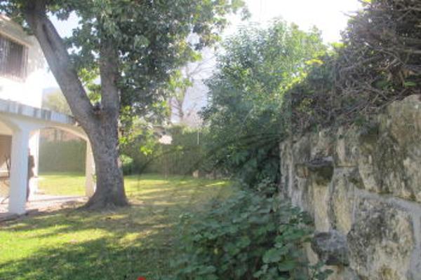 Foto de casa en venta en s/n , colinas del valle 2 sector, monterrey, nuevo león, 4677969 No. 02