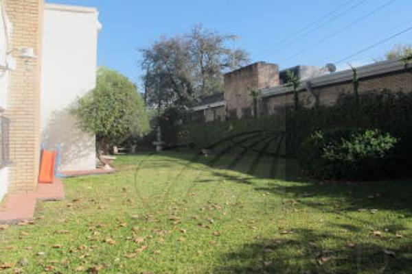 Foto de casa en venta en s/n , colinas del valle 2 sector, monterrey, nuevo león, 4677969 No. 03
