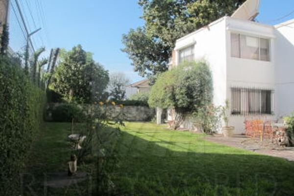 Foto de casa en venta en s/n , colinas del valle 2 sector, monterrey, nuevo león, 4677969 No. 04