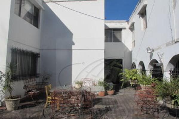 Foto de casa en venta en s/n , colinas del valle 2 sector, monterrey, nuevo león, 4677969 No. 05
