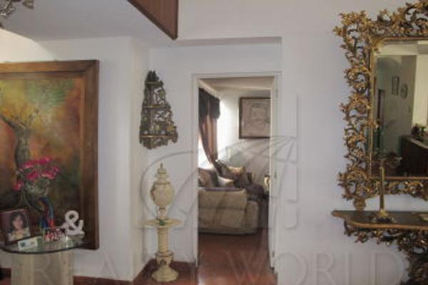 Foto de casa en venta en s/n , colinas del valle 2 sector, monterrey, nuevo león, 4677969 No. 06