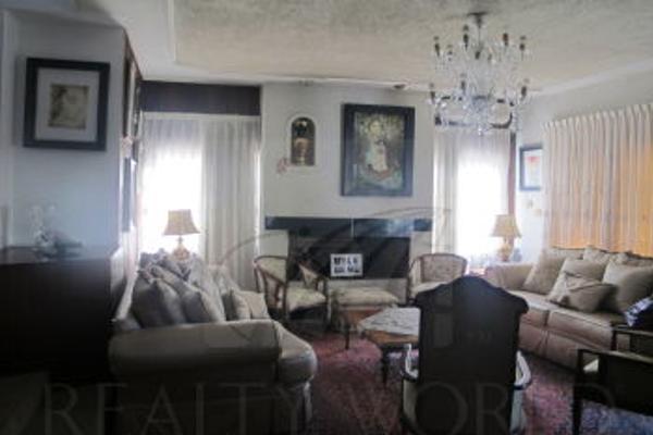 Foto de casa en venta en s/n , colinas del valle 2 sector, monterrey, nuevo león, 4677969 No. 07