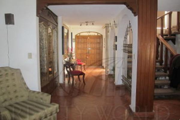 Foto de casa en venta en s/n , colinas del valle 2 sector, monterrey, nuevo león, 4677969 No. 08