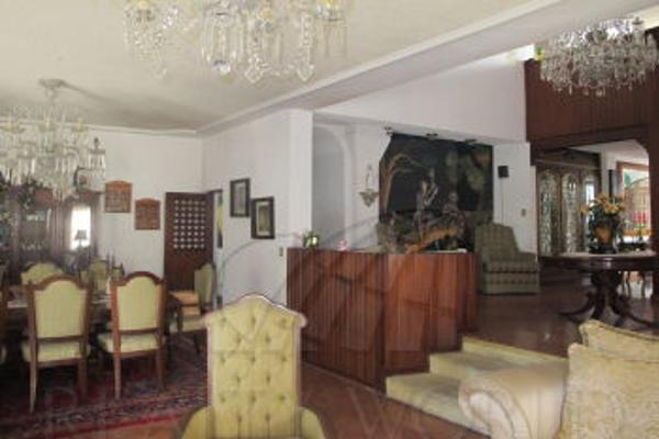 Foto de casa en venta en s/n , colinas del valle 2 sector, monterrey, nuevo león, 4677969 No. 09