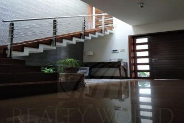 Foto de casa en venta en s/n , colinas del valle 2 sector, monterrey, nuevo león, 4679127 No. 05