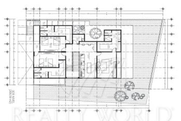 Foto de casa en venta en s/n , colinas del valle 2 sector, monterrey, nuevo león, 4679218 No. 02