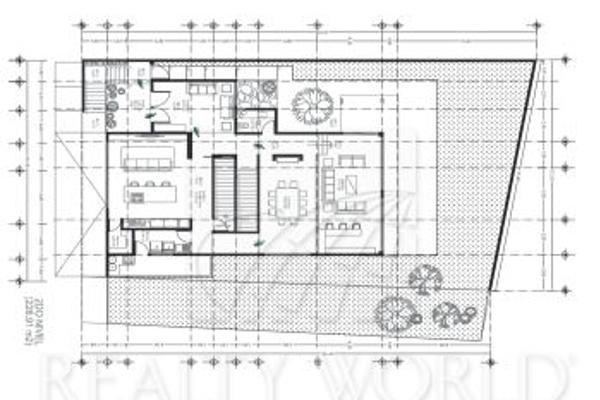 Foto de casa en venta en s/n , colinas del valle 2 sector, monterrey, nuevo león, 4679218 No. 03