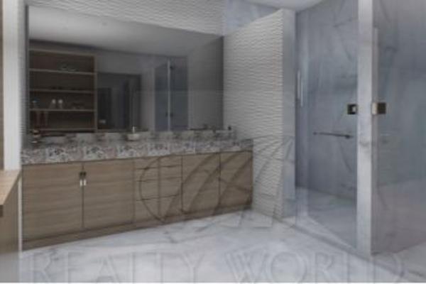 Foto de casa en venta en s/n , colinas del valle 2 sector, monterrey, nuevo león, 4680441 No. 06