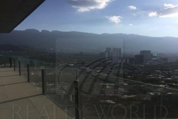Foto de departamento en venta en s/n , colinas del valle 2 sector, monterrey, nuevo león, 4680903 No. 08