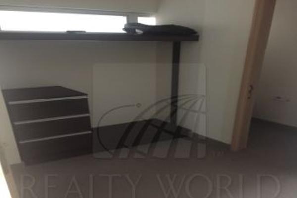 Foto de departamento en venta en s/n , colinas del valle 2 sector, monterrey, nuevo león, 4680903 No. 11