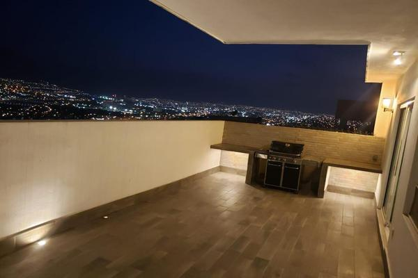 Foto de casa en venta en s/n , colinas del valle 2 sector, monterrey, nuevo león, 9256140 No. 01