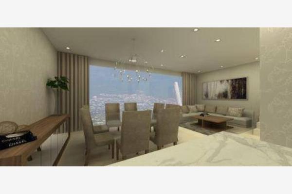 Foto de casa en venta en s/n , colinas del valle 2 sector, monterrey, nuevo león, 9967208 No. 05