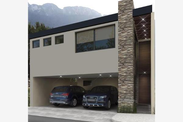 Foto de casa en venta en s/n , colinas del valle 2 sector, monterrey, nuevo león, 9967208 No. 06