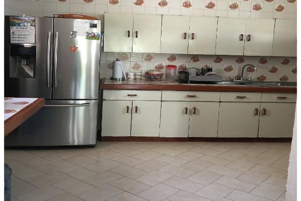 Foto de casa en venta en s/n , colonial chuburna, mérida, yucatán, 9953499 No. 05