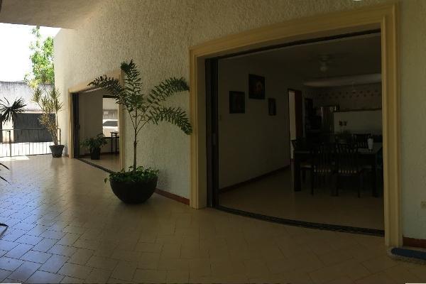 Foto de casa en venta en s/n , colonial chuburna, mérida, yucatán, 9953499 No. 13