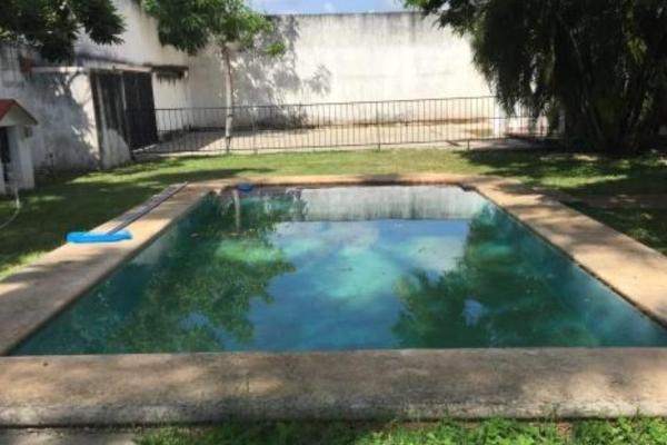Foto de casa en venta en s/n , colonial chuburna, mérida, yucatán, 9953499 No. 16