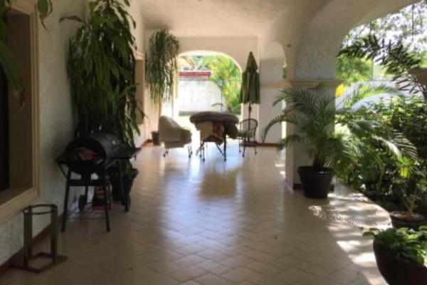 Foto de casa en venta en s/n , colonial chuburna, mérida, yucatán, 9953499 No. 18