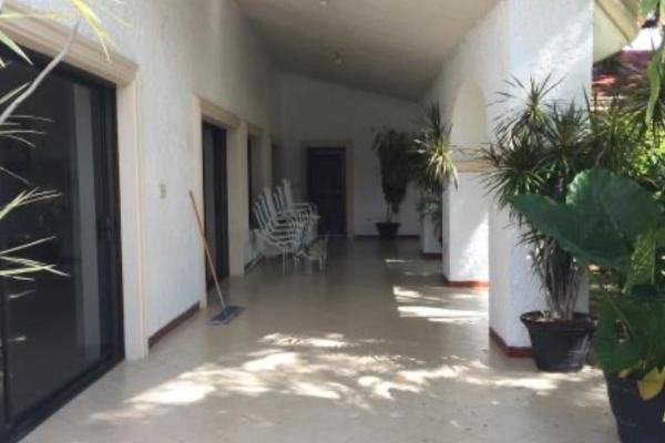 Foto de casa en venta en s/n , colonial chuburna, mérida, yucatán, 9953499 No. 19