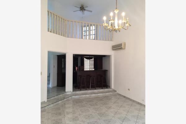 Foto de casa en venta en s/n , colonial la silla, monterrey, nuevo león, 9961012 No. 01