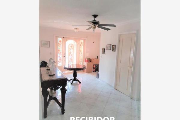 Foto de casa en venta en s/n , colonial la silla, monterrey, nuevo león, 9961012 No. 08